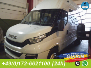 Foto Iveco Daily A65C17 Rosero First - wenig km