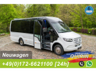 Foto Mercedes-Benz Sprinter (SkyLite mit Glasdach) VIP Bus aus 2020 leasen.